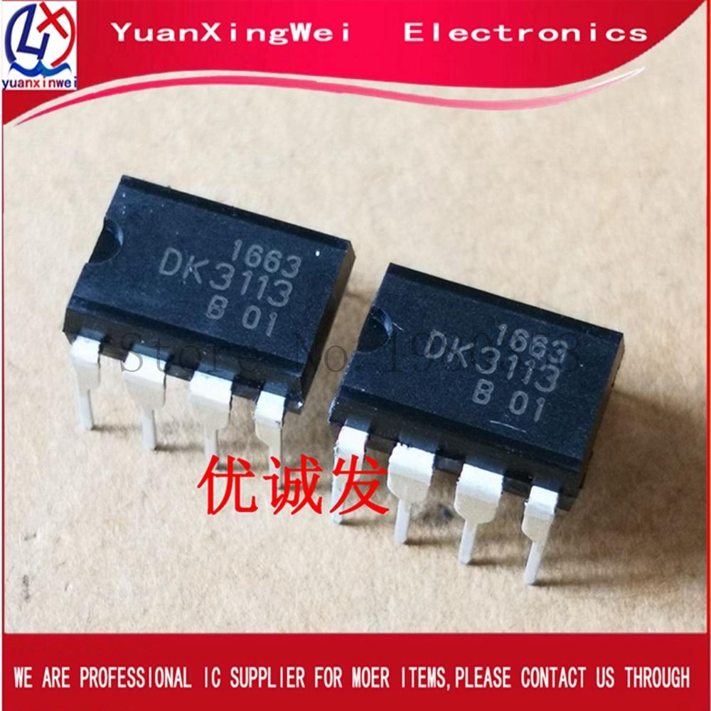 10PCS/LOTS DK3113 3113 DIP8