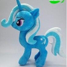Единорог плюшевые Trixie лошадь Фигурки игрушек