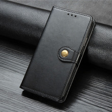 For Xiaomi Redmi 5 Plus Case Luxury  series Business flip PU Leather stand cover+TPU case for 7A 6A Note5 Pro