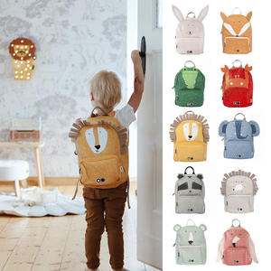 Backpack Baby School-Bag Animal All-Accessories Toddler Girls Boys Children Cute New-Fashion