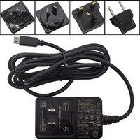 Para nvidia escudo tv pro media server ac adaptador de alimentação spa040a19w2 19.0 v 2.1a usb usado|Adaptadores AC/DC| |  -