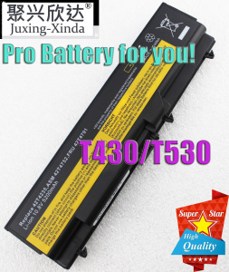 55+ Laptop battery for Lenovo ThinkPad L430 L530 T430 T430I T530 T530I W530I W530 51J0499 42T4753 57Y4185 45N1000 45N1001 FRU PC