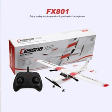Remote Control Plane For Kids, RC Glider Airplane, Electric Airplane Toys Durable RC Aircraft For Adults Beginner