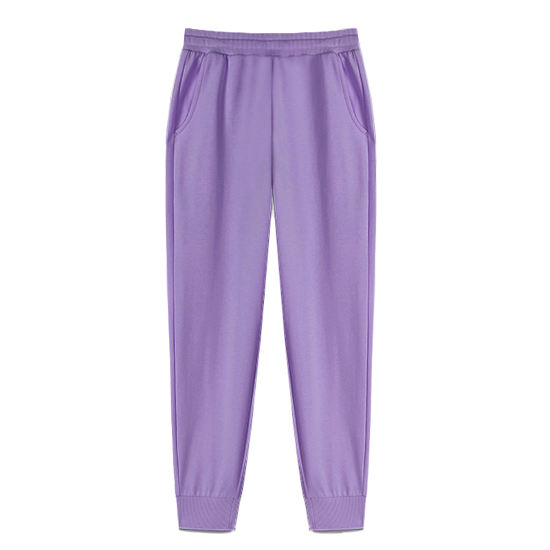 Pants 1-Purple
