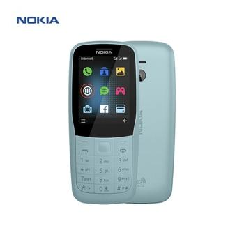 Перейти на Алиэкспресс и купить Мобильный телефон Nokia 220 4G