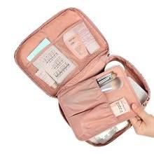 Nieuwe Rits Man Vrouwen Make-Up Tas Cosmetische Tas Beauty Case Make Up Organizer Toilettas Kits Opslag Reizen Wassen pouch