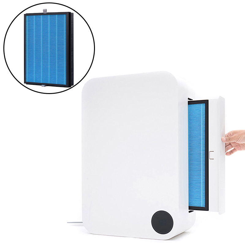 Air Purifier Filter For Xiaomi Smartmi XFXT01ZM Dust Filtration Indoor Humidifier Replaces Home Appliance Part