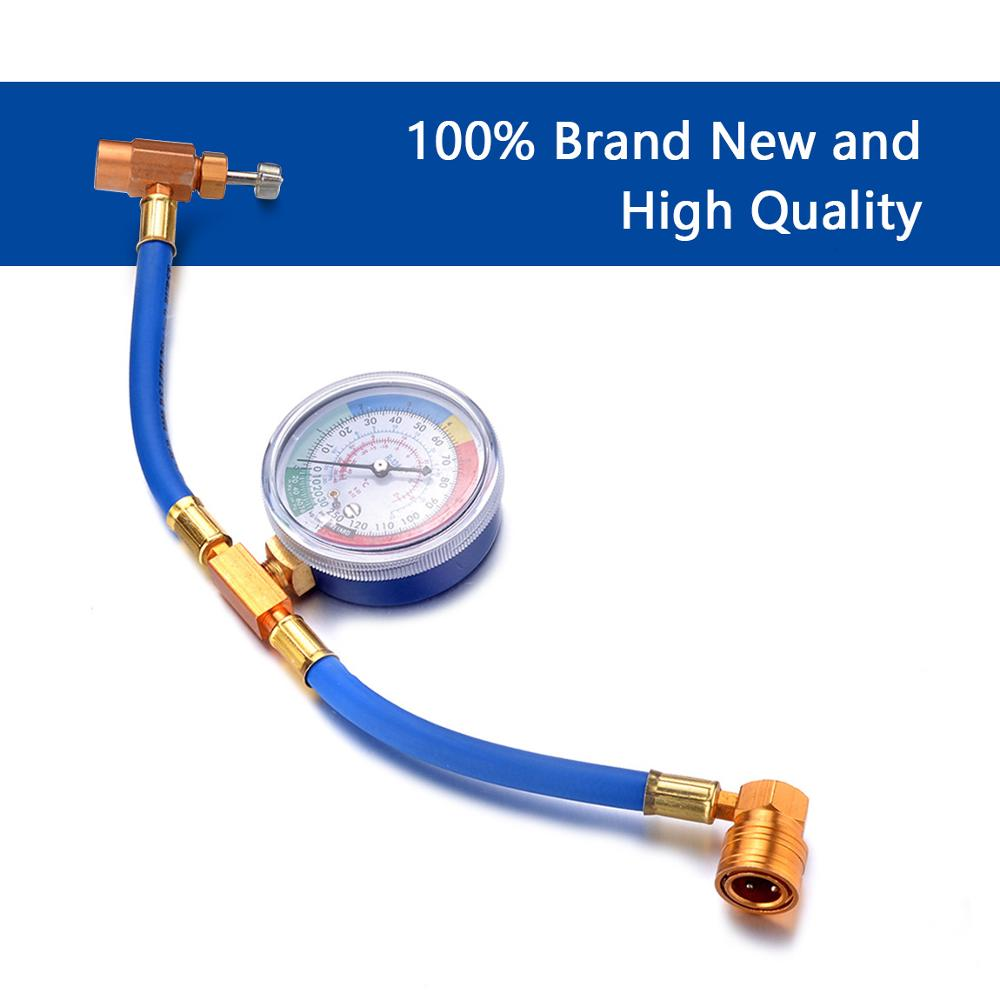 Good quality and cheap r134a charging hose in Store Xprice