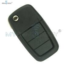 92252257 дистанционный ключ 2 кнопки с рогом id46 434 МГц для
