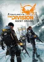 全境封锁:特工起源 Tom Clancy's the Division: Agent Origins