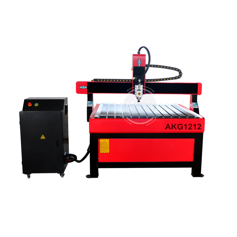 Woodworking Cnc Router Machine Water Cooling Spindle 1500W Wood Cutter Furniture Industry