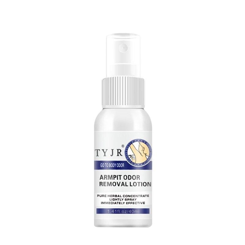 ABVP Tyjr Spray Deodorant Liquid Antiperspirant Stick Alum Deodorant Crystal Deodorant Underarm Removal For Women Man