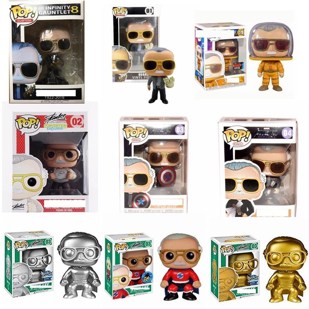 funko-pop-font-b-marvel-b-font-avengers-endgame-stan-with-infinity-gauntlet-quake-action-figure-toys-for-children-christmas-gift