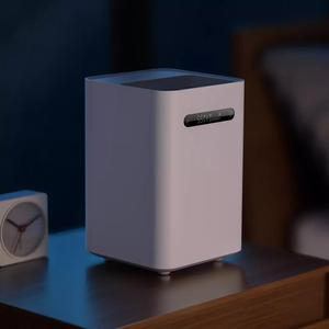 Image 5 - Smartmi Evaporative Humidifier 2 LCD Home Air Purifier Dampener Aroma Diffuser Essential Oil Mist Maker Smart APP Control