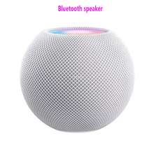 Suitable for Apple's New Bluetooth Speaker HomePod Mini Portable Smart Bluetooth Speaker Subwoofer
