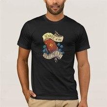 Mazmorras y dragones Dnd dados camisetas hombres cuidado de la mazmorra sonriente maestro cuello redondo Camisetas T shirt homens