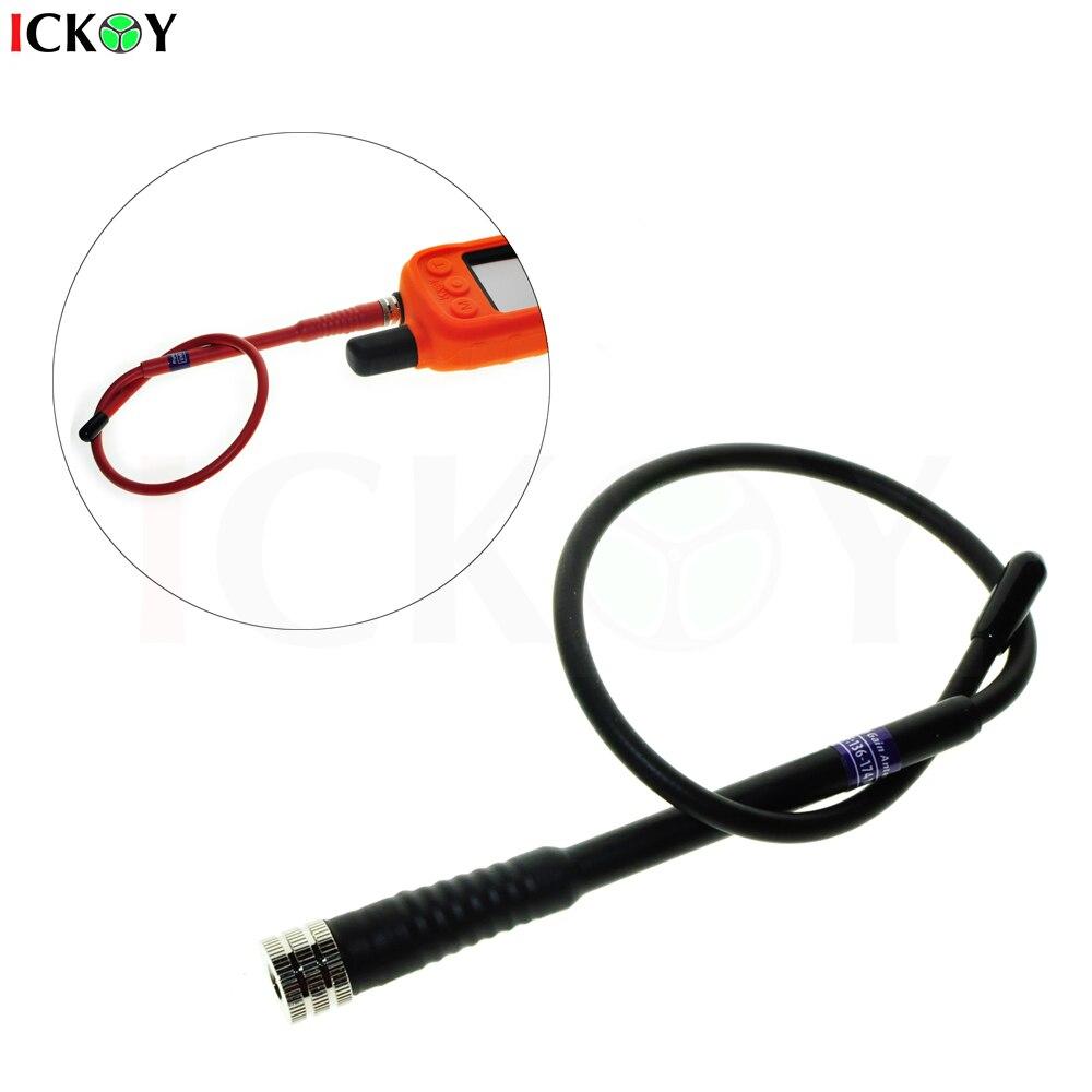 """Increase Range Garmin Alpha 100 Durable Flexible Long Range Antenna 15/"""""""