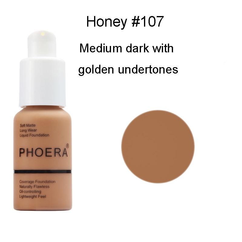 107 Honey