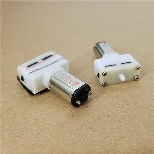 Image 3 - Pompe à Air de sphygmomanomètre de poignet DC3V 0.26A pompe à oxygène de pression équipement pompe à Air pour sphygmomanomètre et Aquarium