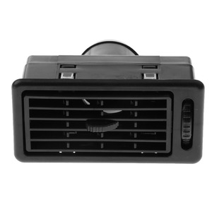 2 Pieces Car Truck RV ATV Heat AC Air Exhaust Vent Dash Ventilation Outlet