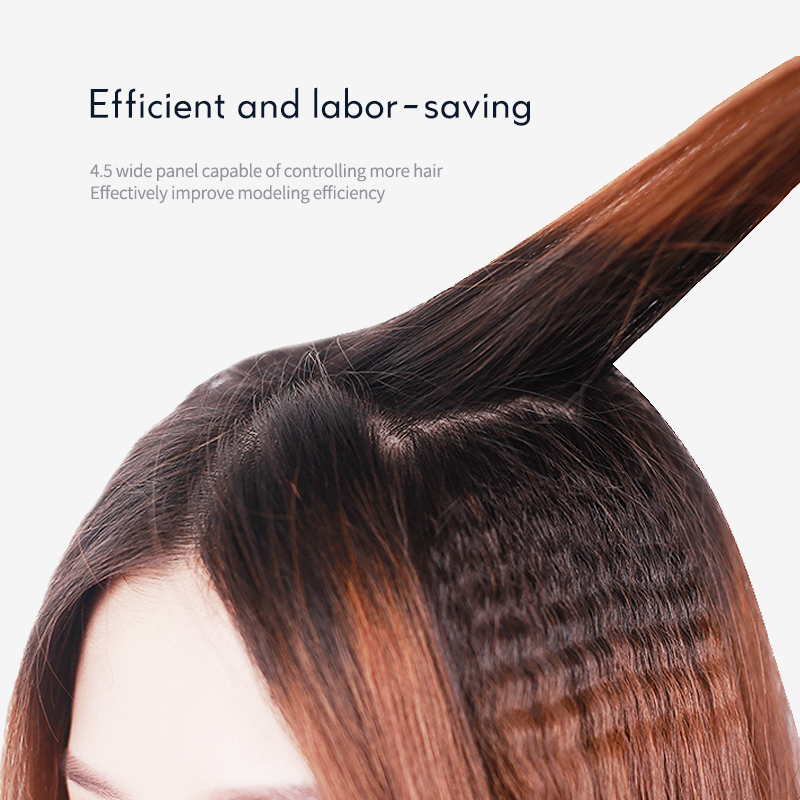 Adjustable Hair Curler for Unique Hair Styling