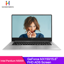 MaiBenBen XiaoMai 6 Intel N5000+GeFore MX150 Graphics Card/8G RAM/240G SSD/Win10/DOS/15.6