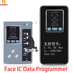 Luban iFace Pro Face ID Data Programmer Dot Matrix Repair Tool Front Camera For iPhone X XS XSMAX 11 11PROMAX Face Problem Fix