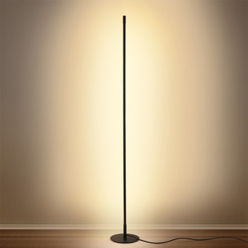 Floor Lamp Led Dimmable Lights