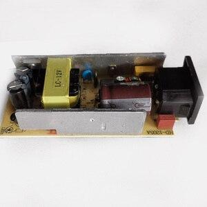 Image 3 - Bordo di potere dellaffissione a cristalli liquidi 100 240V del modulo dellalimentazione elettrica di commutazione di 12V 5A con protezione di cortocircuito di sovracorrente di sovratensione del commutatore