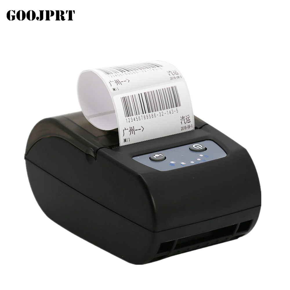 Thermal, Printer, Have, Label, App, With