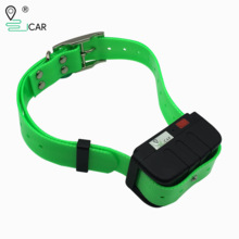 GSM Locator Dog-Tracker Google Map Waterproof Real-Time Gps-Collar