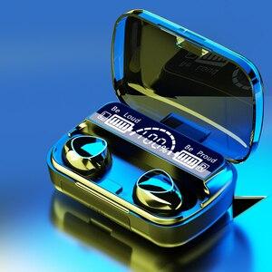 A10 TWS Wireless Earphone Touc