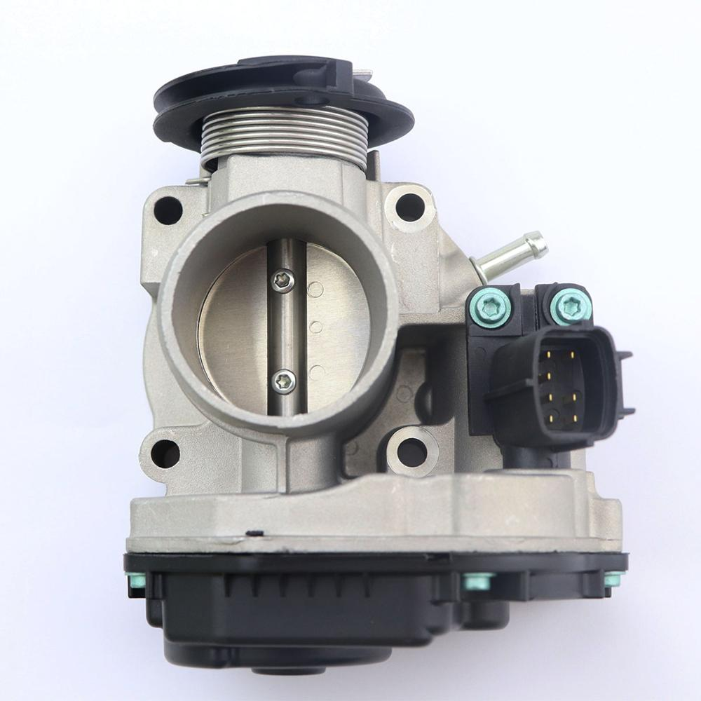 NEW Throttle BODY  96439960 for 2005-2010 Deawoo//Chevrolet Matiz Spark M200 1.0