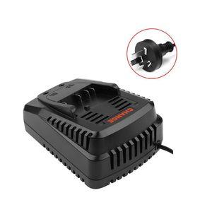 Image 5 - Bosch 14.4V 18V 배터리 용 핫 리튬 이온 배터리 충전기 Bat609 Bat609G Bat618 Bat618G 충전기 Al1860Cv Al1814Cv Al1820Cv