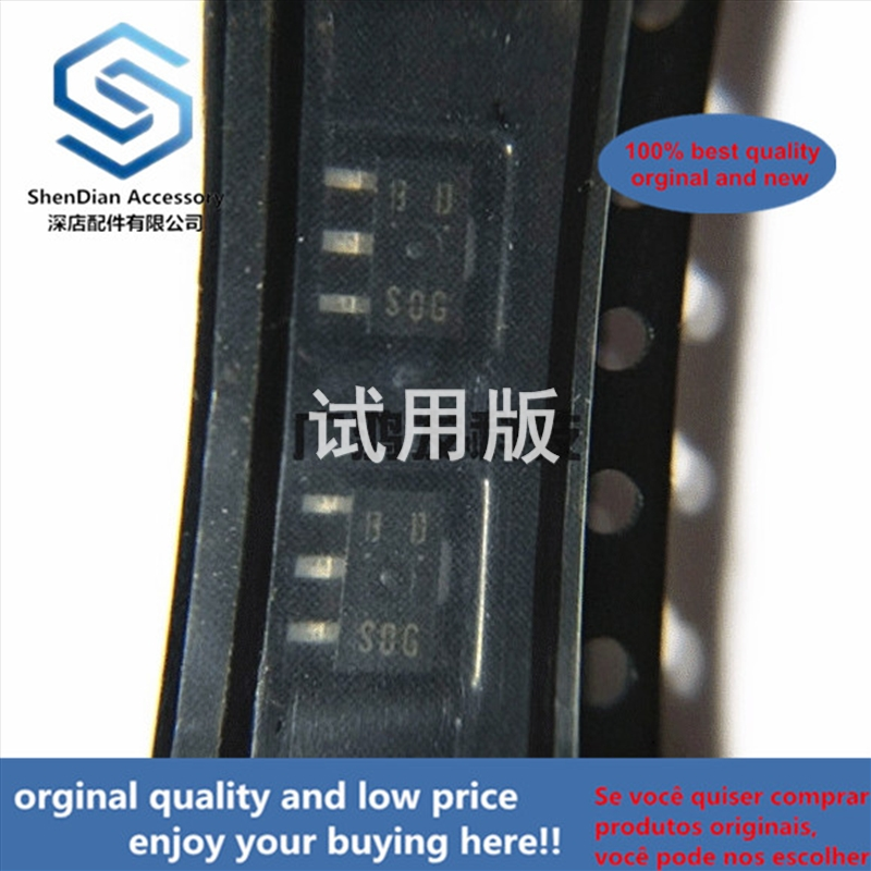 10pcs 100% Orginal New Best Qualtiy 2SB1121S-TD-E SOT-89 Bipolar Transistor -25V, -2A, Low VCE(sat) PNP Single PCP In Stock