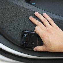 2x Светодиодный светильник двери автомобиля Добро пожаловать призрак тени проектор лазерная лампа для Hyundai solaris accent i30 ix35 elantra tucson i40