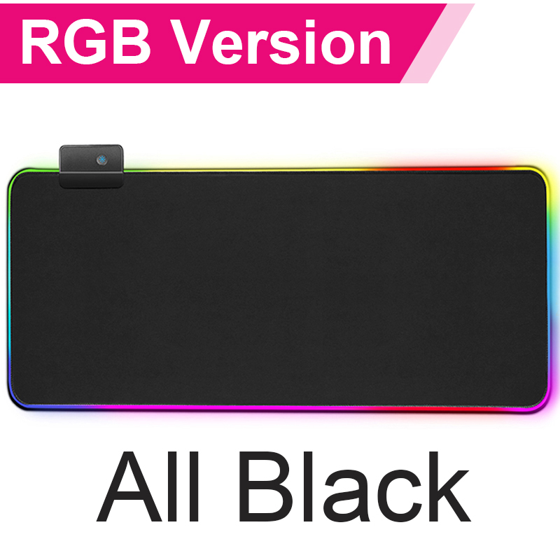 RGB All Black