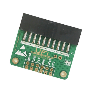 Image 1 - UFI ISP Adapter V2 cho UFI Box JIG Adapter