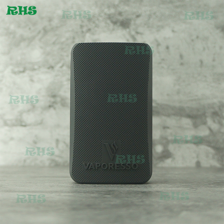 2019 New Arrived~RHS Silicone Case For GEN 220W TC Box MOD Vape Texture Skin Cover Sleeve