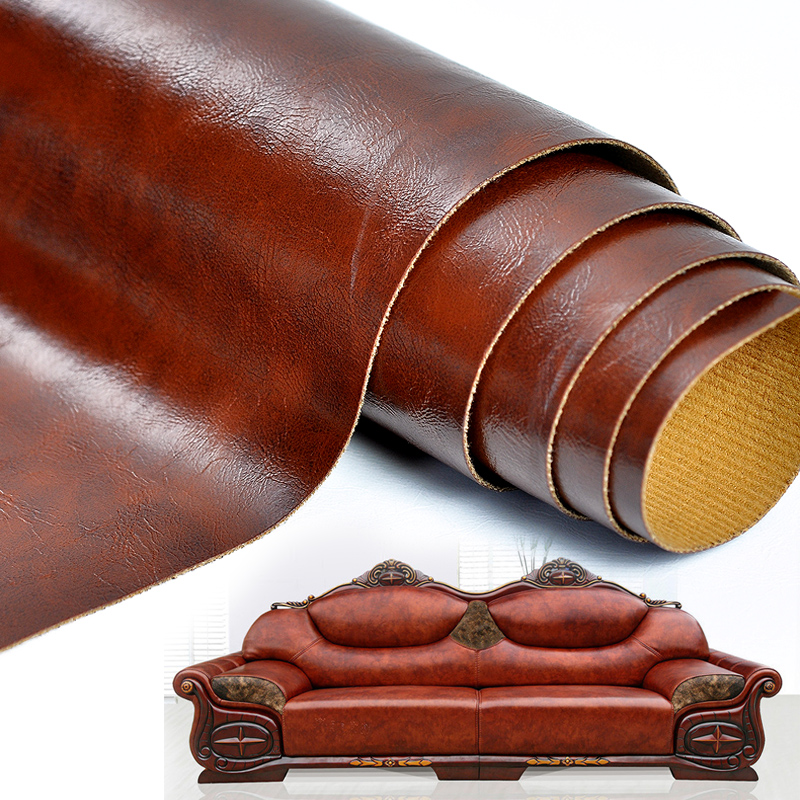 Quality Faux Leather Fabric Vinyl Pu
