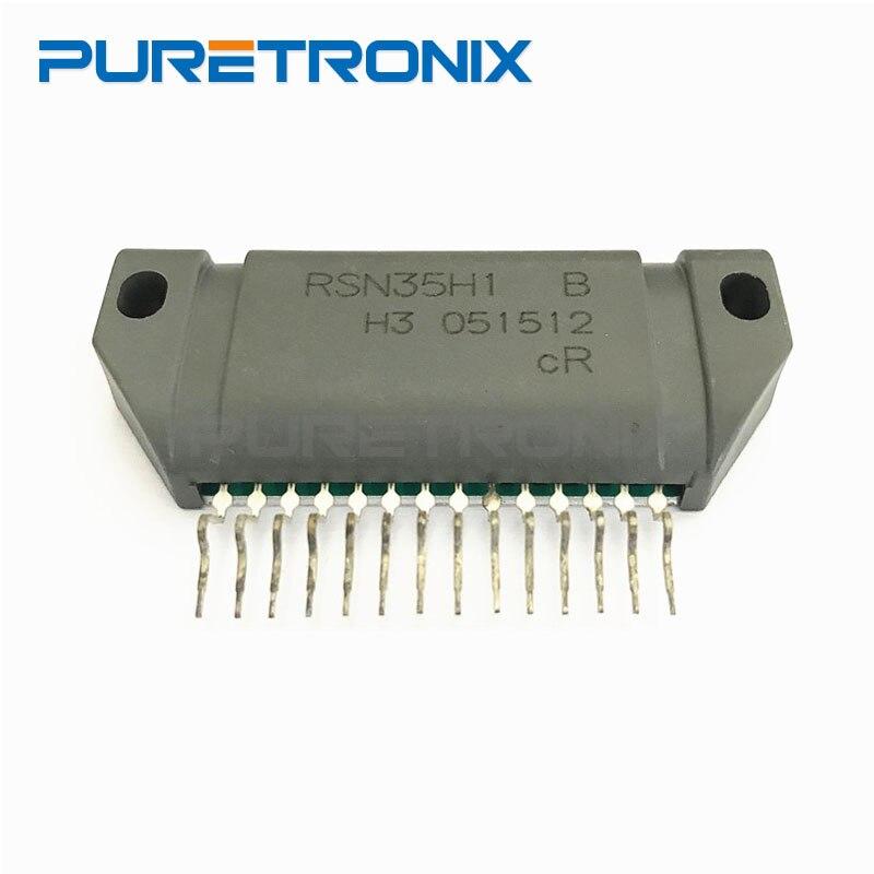RSN35H1 Audio Power Amplifier