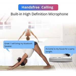 Image 5 - Okepoo altoparlante portatile Bluetooth S808 supporto microfono TF Card FM AUX 2000mAh batteria altoparlante Stereo Wireless Bluetooth HIFI