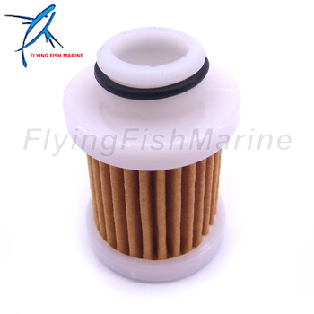 Outboard Engine 6D8-WS24A-00 6D8-24563-00 Fuel Filter for Yamaha Boat Motor 30HP-115HP, Sierra Marine 18-79799 image
