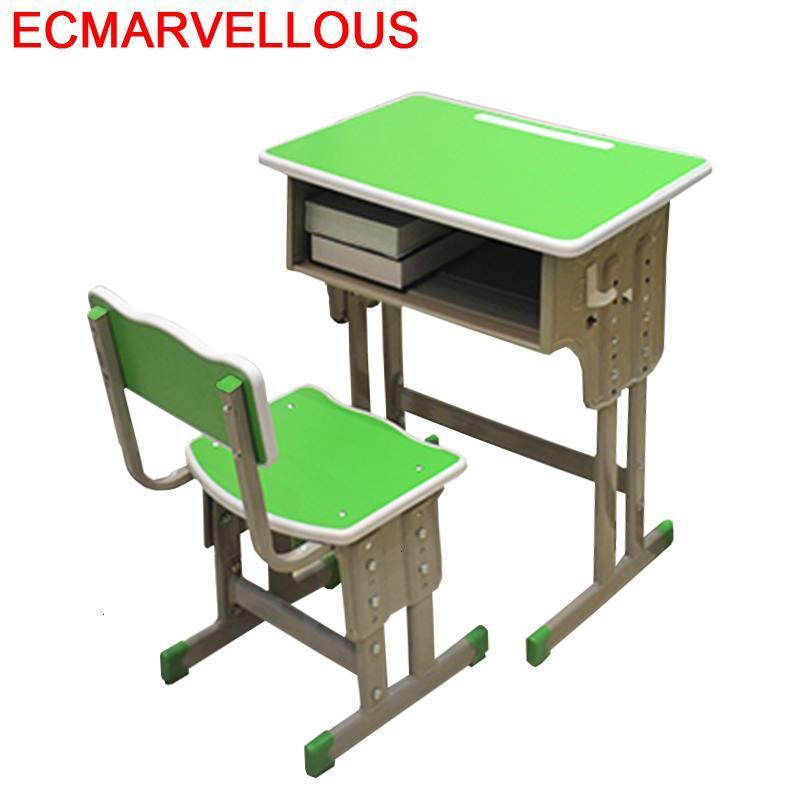 Dla Dzieci Scrivania Bambini Kindertisch De Estudio Y Silla Avec Chaise Adjustable Enfant Mesa Infantil For Kids Study Table