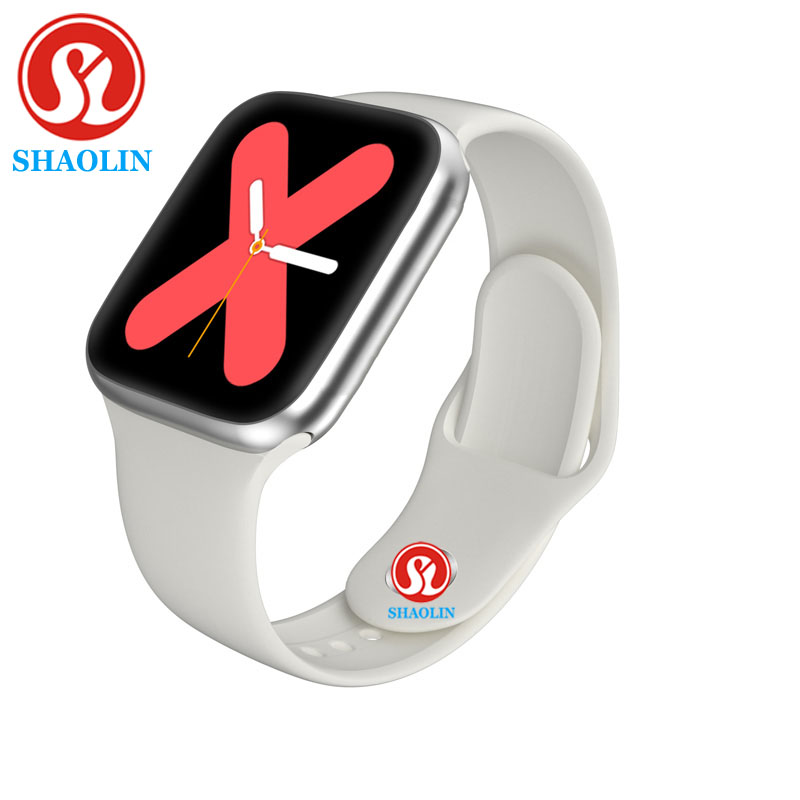 44mm Smart Watch Series 5 SmartWatch Remote control watch for apple watch iPhone Android phone better than IWO 6 7 9 10 11 12