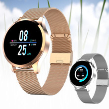 Q9 Smart Watch Bluetooth Waterproof Message call reminder Smartwatch men Heart Rate monitor Fitness Tracker Android IOS Phone microwear l3 smart watch mtk2502 heart rate monitor smartwatch message sync call reminder remote for ios android phone