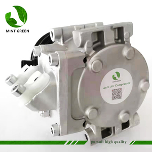 Image 5 - HS15 Auto ac Compressor for Ford Fiesta 1.6L AE8319D629AB AE8319D629AC AE8319D629AD BE8Z19703A 2824731
