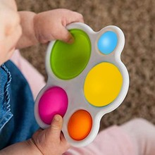 Training-Toys Concentration Baby Infant Intelligence-Development Intensive And Christmas-Gift