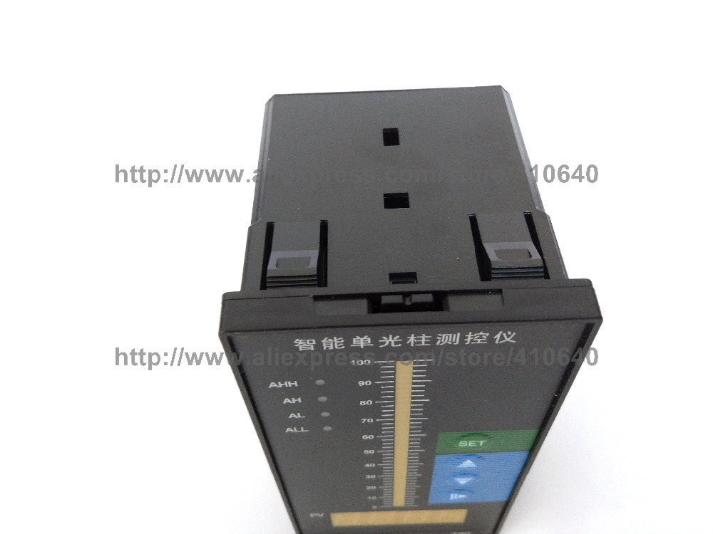 Precision Direct Display Digital Water Level Controller (9)