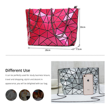 LOVEVOOK crossbody bags for women 2020 foldable messenger bag with retro women shoulder bag luxury handbags designer geometric